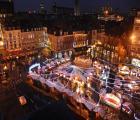 3 dagen Mercure Lille Centre Grand Place **** (kerstmarkt Rijsel 17/11-27/12/17 (niet op 25/12))