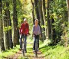Vacances à vélo 5 jours 'Le long des landes et marais de la Veluwe'