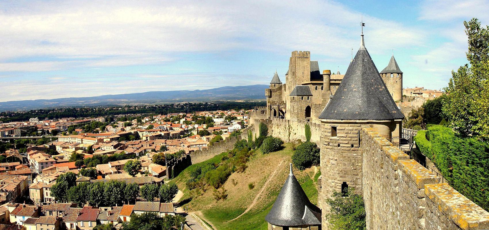 Hotels carcassonne for Hotels carcassonne