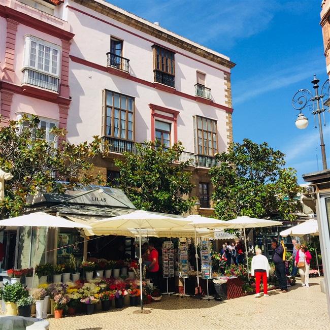 Andalusië - Costa del Sol