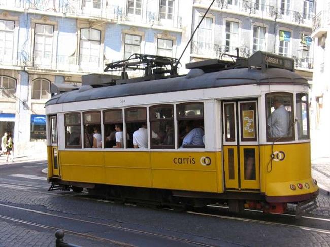 trein porto lissabon kosten