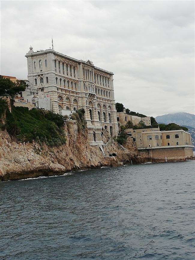 Monaco (regio)