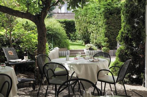 Restaurant Avec Terrasse Kaysersberg