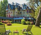 5 jours Hôtel Castel Marie-Louise *****
