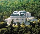 4 dagen Tiara Château Hôtel Mont Royal Chantilly *****