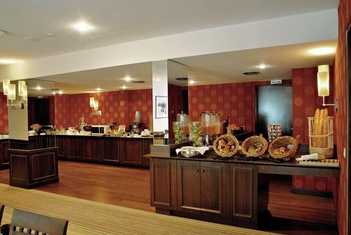 Promoties Best Western Hostellerie Du Vallon Weekendje