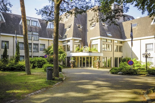 Fletcher Hotel Epe (voorheen Princess Hotel Epe)