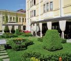 4 jours Hotel Grand Visconti Palace ****