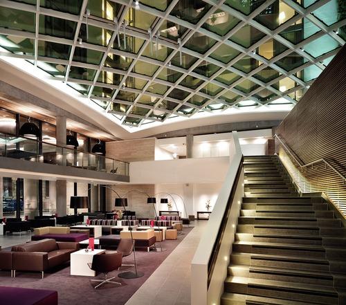 A Doubletree By Hilton Hotel In: Promoties DoubleTree By Hilton Tower Of London. Weekendje
