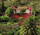 5 dagen Hotel Rural Finca Las Longueras