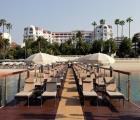 4 dagen Hotel Majestic Barrière *****