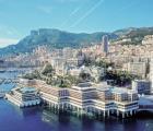 4 dagen Hotel Fairmont Monte-Carlo ****(*)