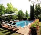 8 jours Park Hôtel Chianti *** (couleur locale de Toscane)