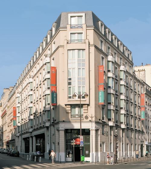 Promotion Paris 3 Jours Ibis Paris Gare Du Nord Ch Teau