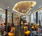 3 jours hôtel W Opéra ***** avec les Galeries Lafayette