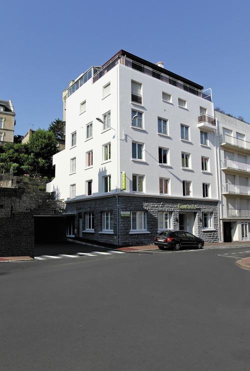 R server un h tel pays basque ici vous pouvez trouver for Trouver un hotel disponible