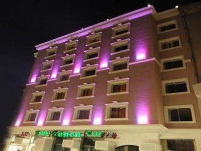 Een hotel boeken in istanbul hier vind je for Hotels in istanbul laleli