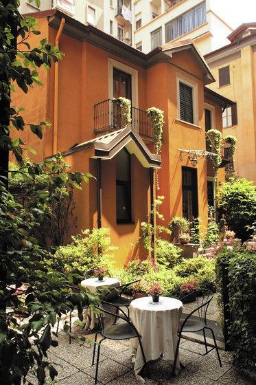 Een hotel boeken in milaan hier vind je hotelinformatie for Hotel sanpi milano