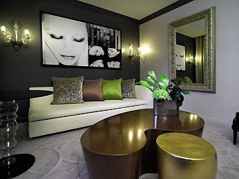 een hotel boeken in parijs hier vind je hotelinformatie over hotel sofitel paris le faubourg. Black Bedroom Furniture Sets. Home Design Ideas