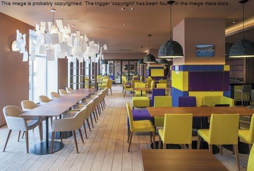 Hotel Riga Centre Ville  Etoiles Lettonie