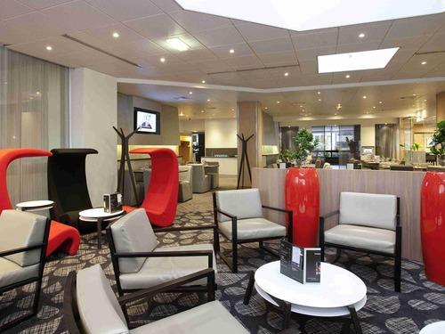 Hotel Proche Stade Des Lumieres Lyon
