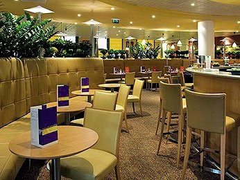 Een hotel boeken in parijs hier vind je hotelinformatie over hotel novotel paris porte d - Novotel paris porte d italie ...