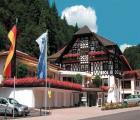 3 dagen Hotel Adlerbad ***(*)
