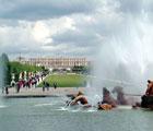 Versailles met Gids (per bus)