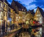 Kerstmarkt Colmar: 4 dagen Hotel Beauséjour ***