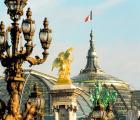 3 dagen Grand Hôtel de Turin *** + Grand Palais