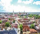 7 dagen Tallinn en Riga