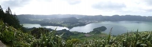 Açores go