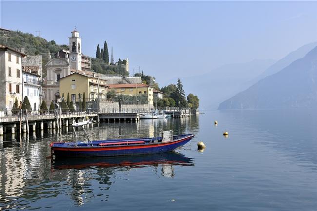Lacs Italiens