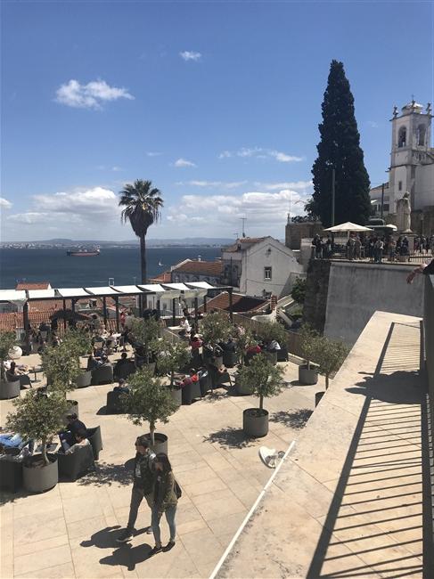 Costas De Lisboa