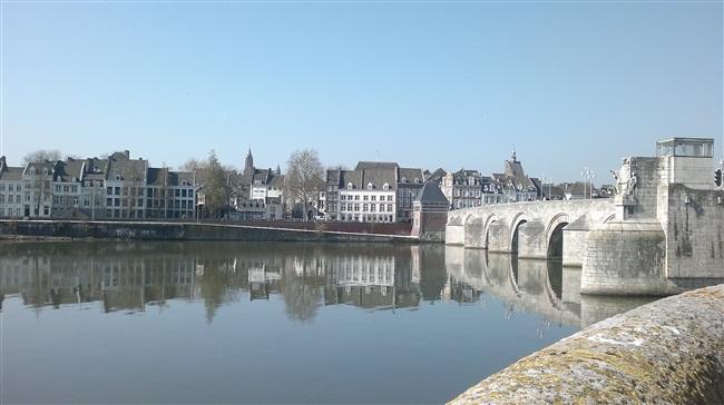 Le Limbourg Pays-Bas