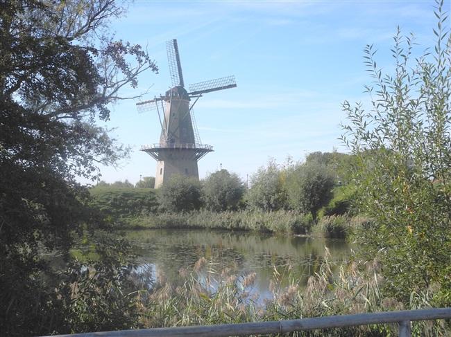Le Brabant septentrional