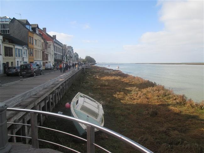 Nord - Pas de Calais - Picardie