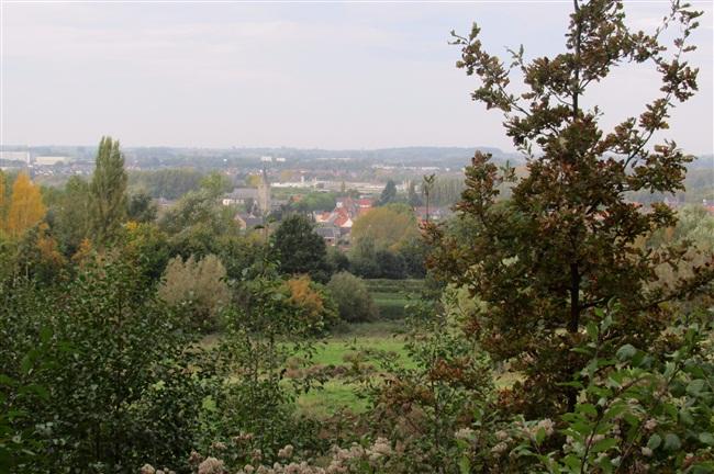Les Flandres