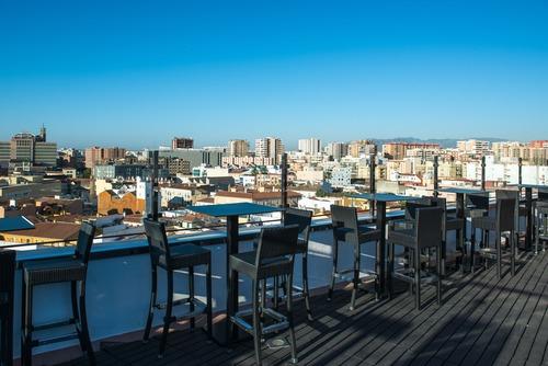 Málaga Centro