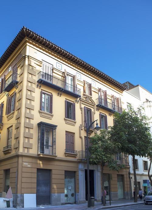 Soho Boutique Málaga