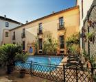 4 dagen Hotel Alcázar de la Reina ****