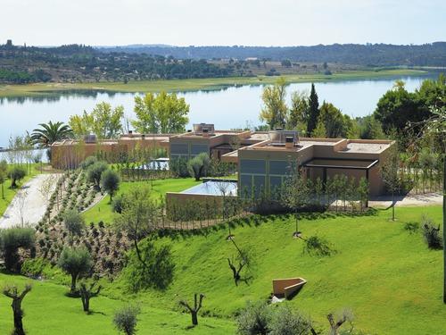 Lago Montargil & Villas