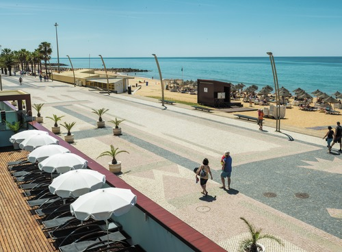 Dom José Beach