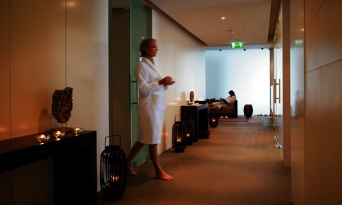 Longevity Health & Wellness Hôtel