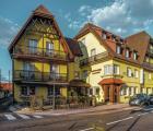 4 dagen Hotel Au Cheval Blanc ****