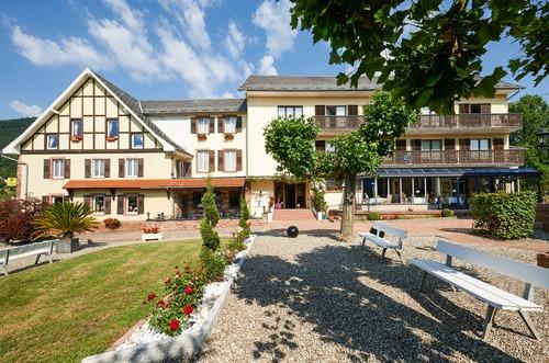 Parc Hotel & Spa