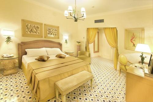 Terme Manzi Hôtel & Spa