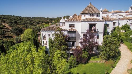 La Bobadilla, a Royal Hideaway Hotel