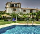 4 dagen Hotel Cerro de Hijar ***(*)