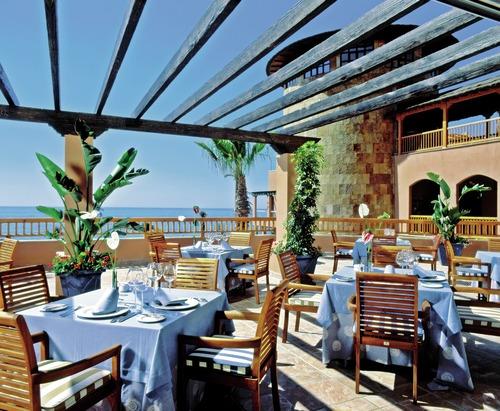Elba Estepona Gran Hôtel & Thalasso Spa